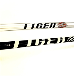 shakespeare tiger spinning rod t1 9